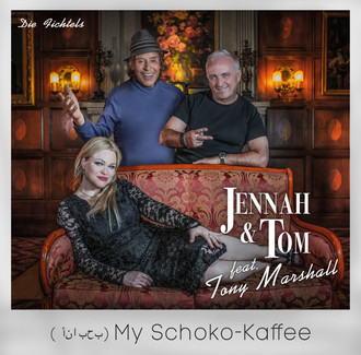 Jennah & Tom Feat. Tony Marshall - (Ana Baheb) My Schoko-Kaffee